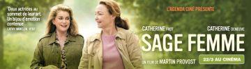 Cinéma: Sage Femme