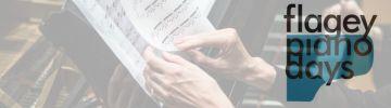 Vivez les Flagey Piano Days avec Musiq'3