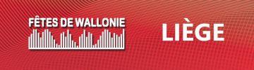 Les Fêtes de Wallonie à Liège