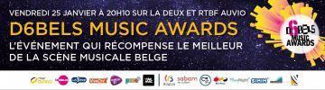 D6bels Music Awards