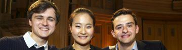 Les archives du Concours Reine Elisabeth 2015 violon