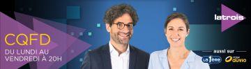 Arnaud Ruyssen et Catherine Tonevous vous proposent un face-à-face sur une question polémique