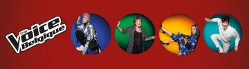 The Voice Belgique Saison 9