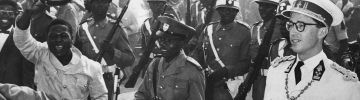 Il y a 60 ans, l'Indépendance du Congo