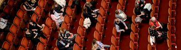 Les théâtres déconfinent