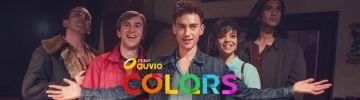 Découvrez Auvio Colors !