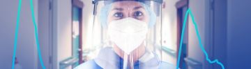 D'une 'légère grippe' au 'pays le plus touché'