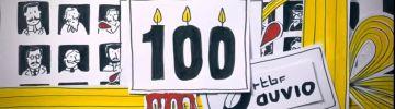 La 100e de Je Sais Pas Vous