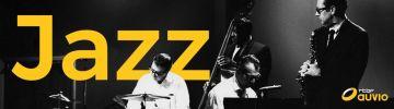 Bienvenue sur la page Jazz d'Auvio