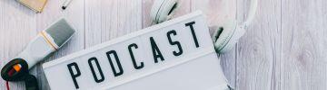 Découvrez nos podcasts et créations sonores